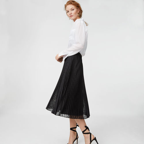 Behtina Pleated Skirt  HK$1890
