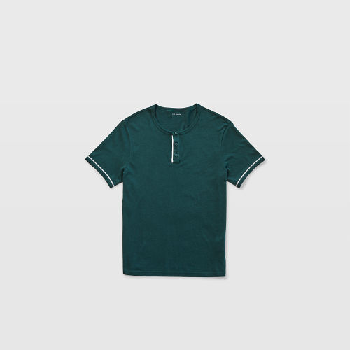 Piped Henley  HK$990