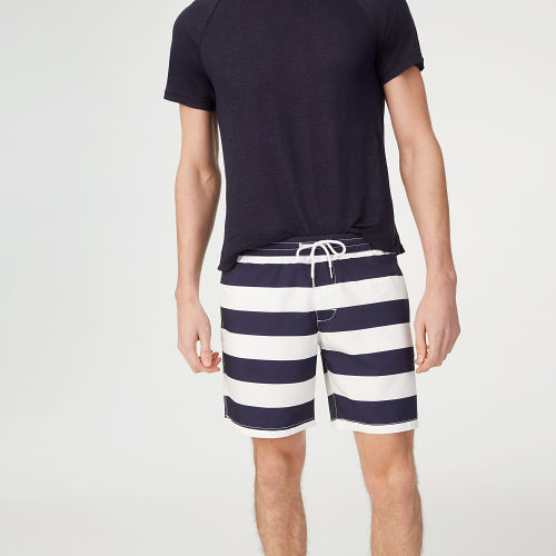 Bo Stripe Swim Trunk   HK$990