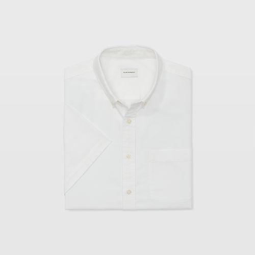 SS BD Oxford Shirt   HK$890