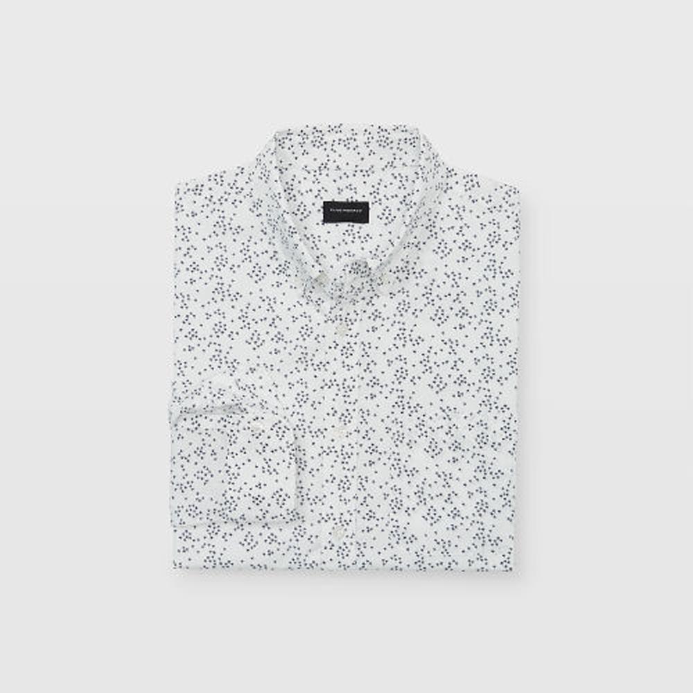 Slim Mini Star Shirt   HK$1090