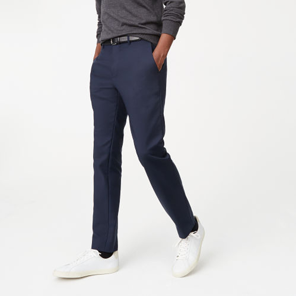 Modern Stretch Trouser   HK$1,690