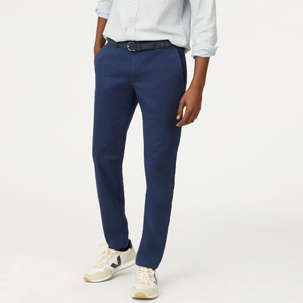 Connor Stretch Chino   was HK$990   now HK$693