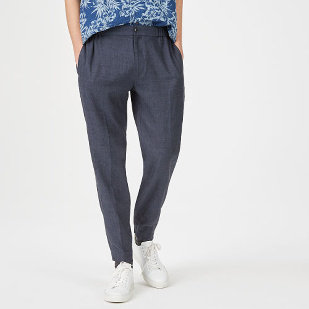 Lex Linen Trouser  was HK$1,890  now HK$1,323