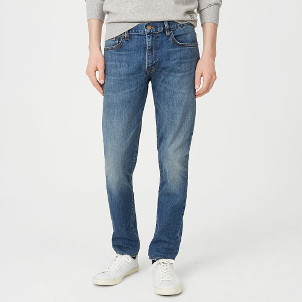 Super Slim Denim   was HK$1,490   now HK$894