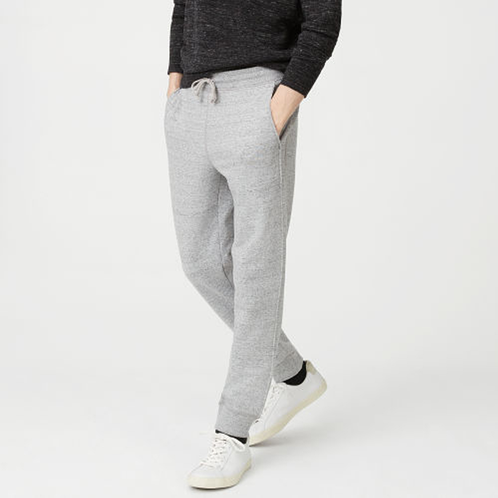 Raw Edge Sweatpants   was HK$1,290   now HK$774