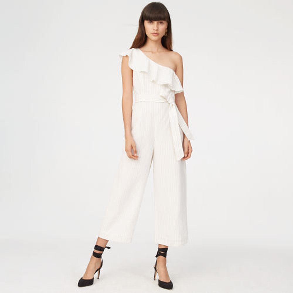 Lene Printed Jumpsuit   was HK$2,890   now HK$2,023