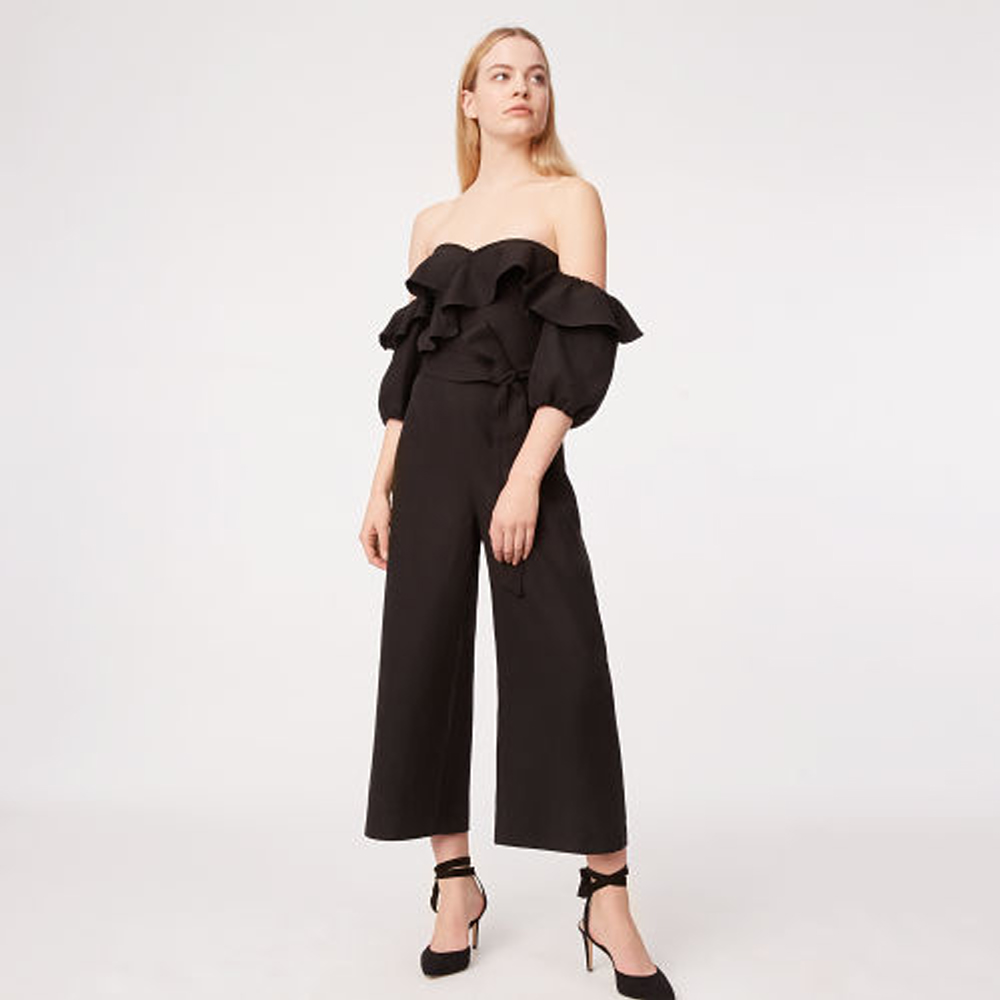Rakita Linen Jumpsuit   was HK$2,890   now HK$1,734