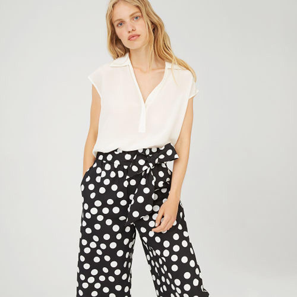 Paem Silk Shirt   HK$1,490