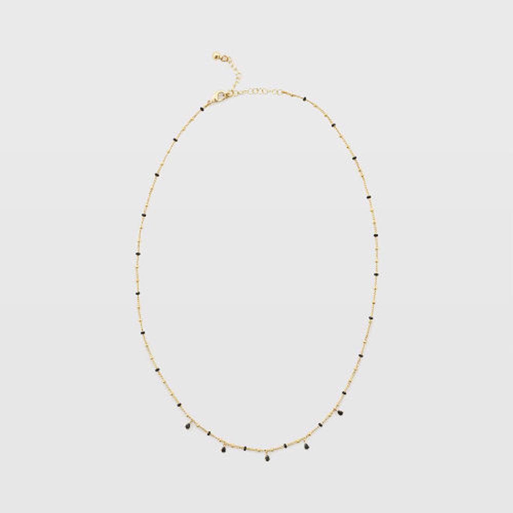 Multi-Charm Necklace   was HK$350   now HK$175
