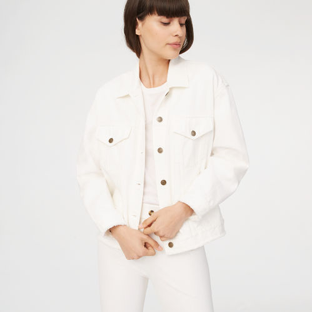 Lannah Jacket   was HK$2,690   now HK$1,076