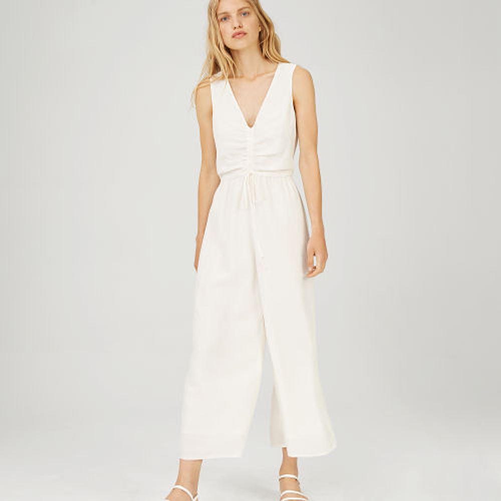 Suzette Jumpsuit   HK$2,890