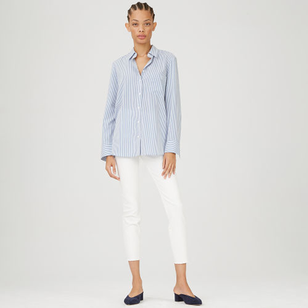 Philli Stripe Shirt   HK$1,590