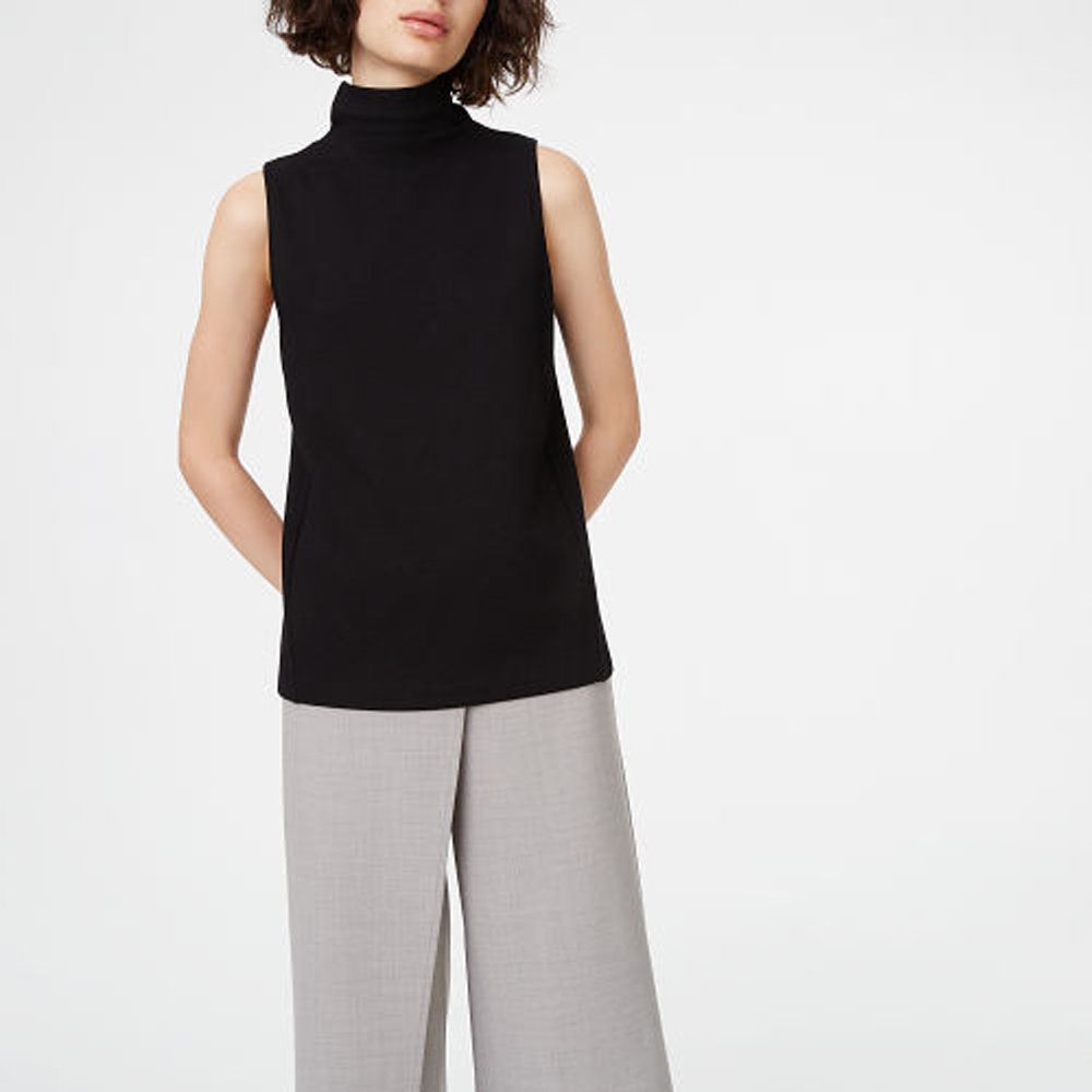 Vancy Turtleneck   HK$1,590