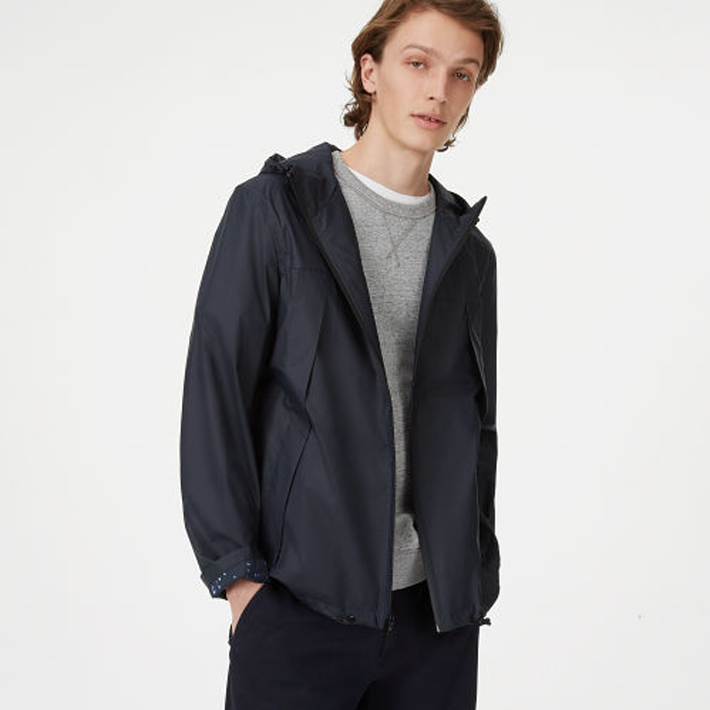 Packable Wind Breaker   was HK$2,990   now HK$1,495