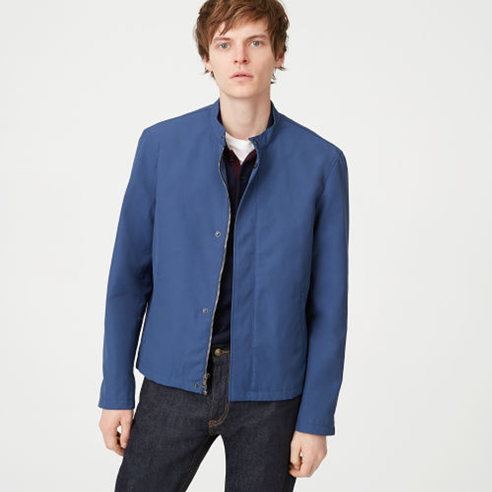 Tech Moto Jacket   was HK$2,690   now HK$1,345