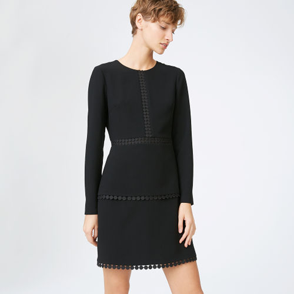 Terrona Dress   HK$2,290