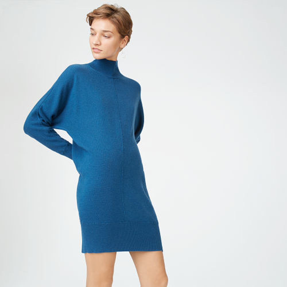 Kamela Sweater Dress  HK$2,290