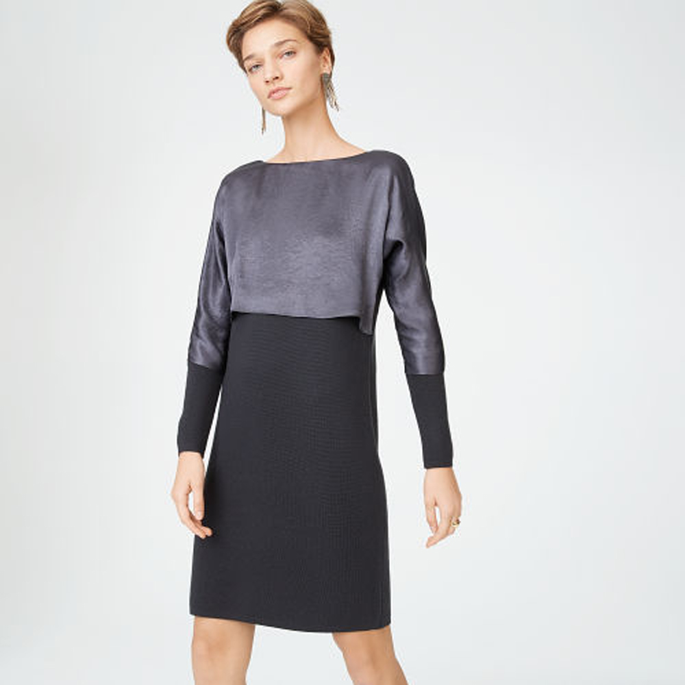Kyosti Sweater Dress  HK$2,690