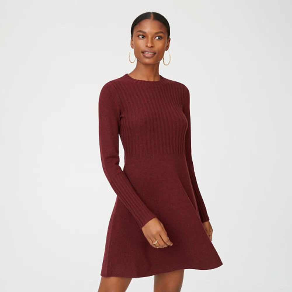 Raemi Sweater Dress   HK$2,290