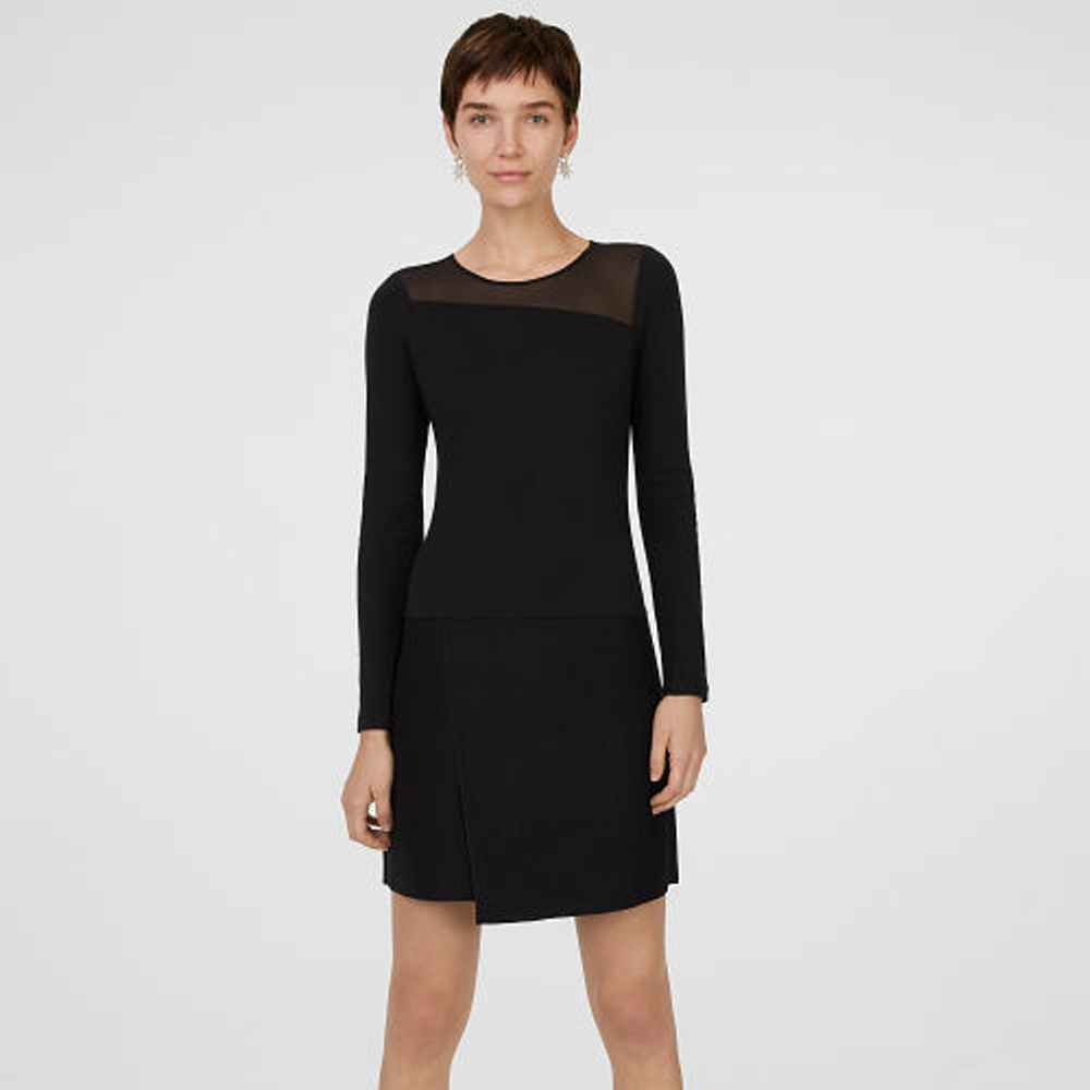 Shaylene Knit Dress   HK$2,290
