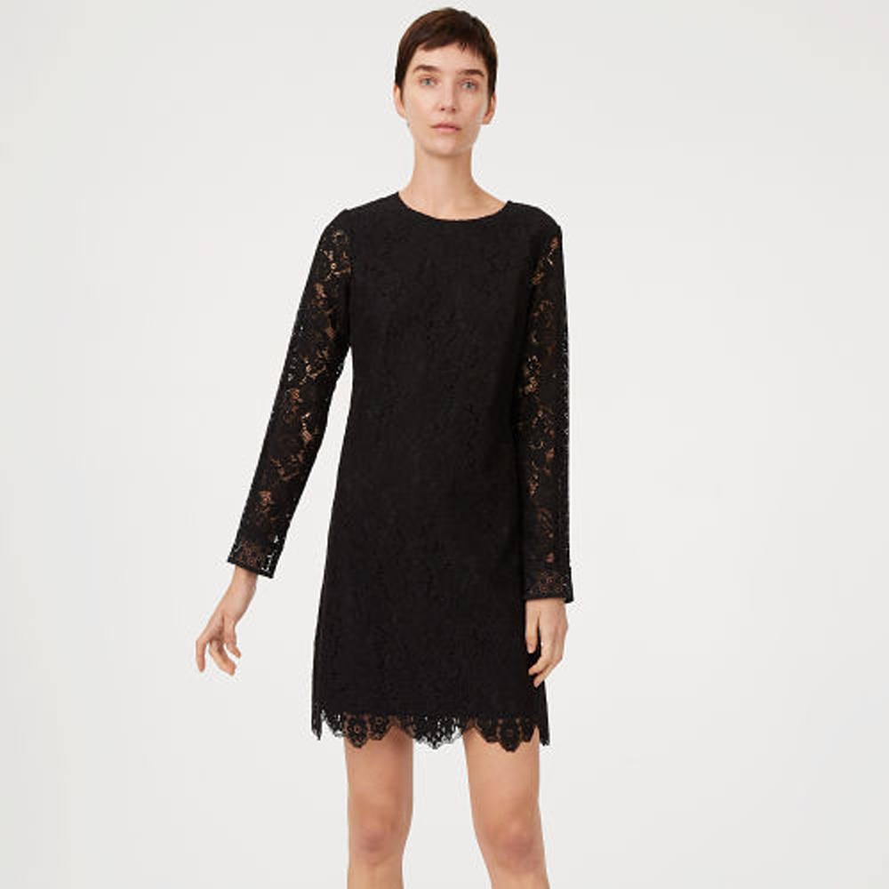 Mulahn Lace Dress   HK$2,690