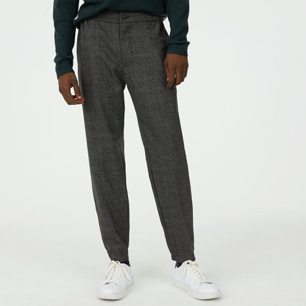 Lex Glen Plaid Trouser   HK$1,890