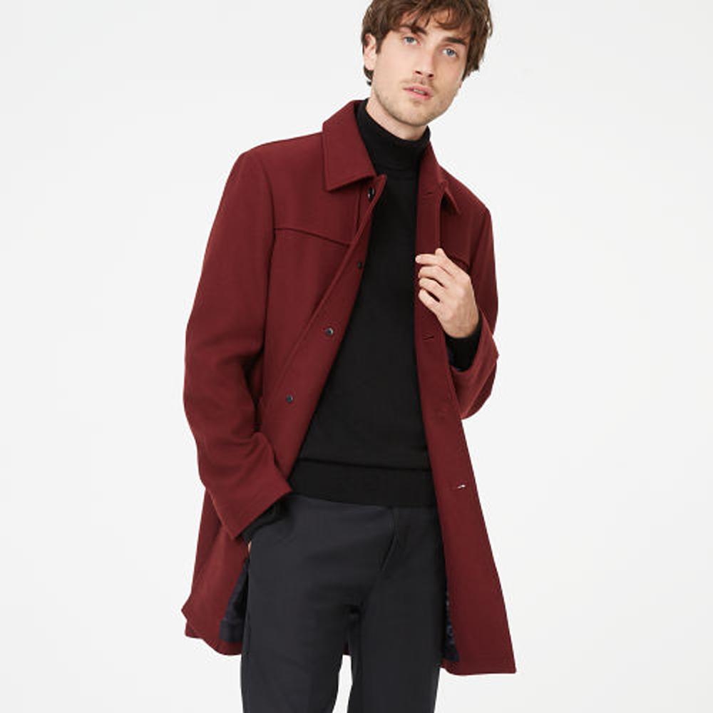 Luthrr Coat   HK$4,290