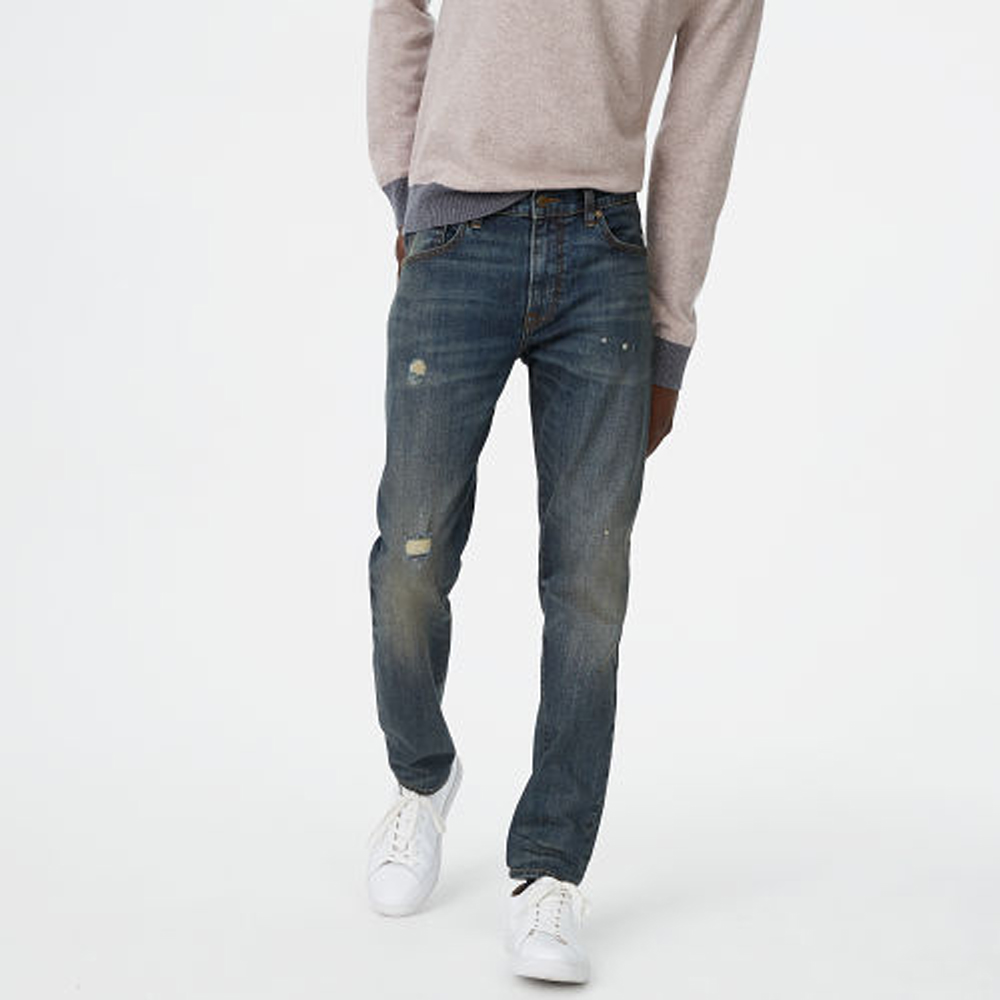 Super Slim Vintage Jean   was HK$1,490   now HK$1,043