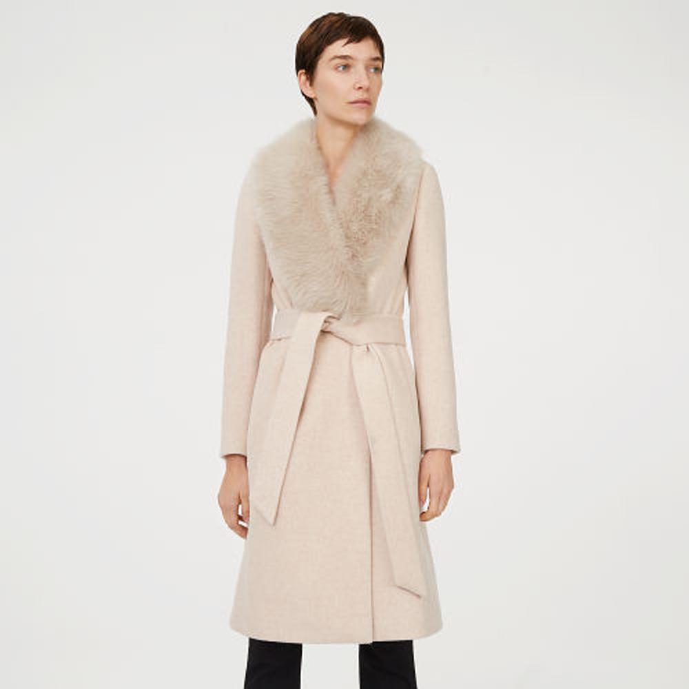 Lenoria Coat   HK$4,990