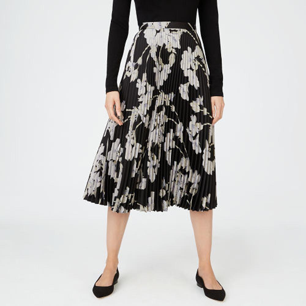 Annina Pleated Skirt   HK$1,890