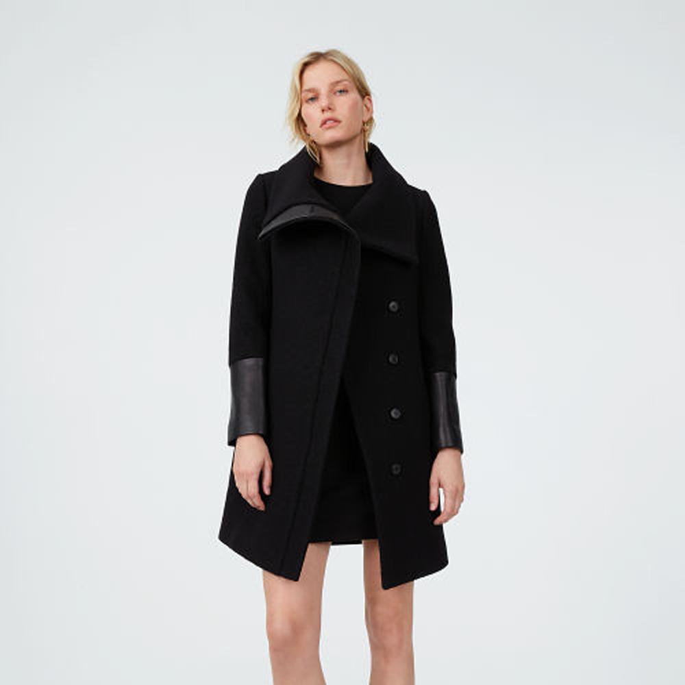 Eldise Coat   HK$4,990