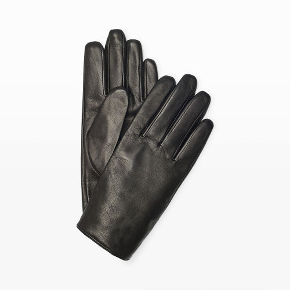 Claudia Leather Glove   HK$1,290