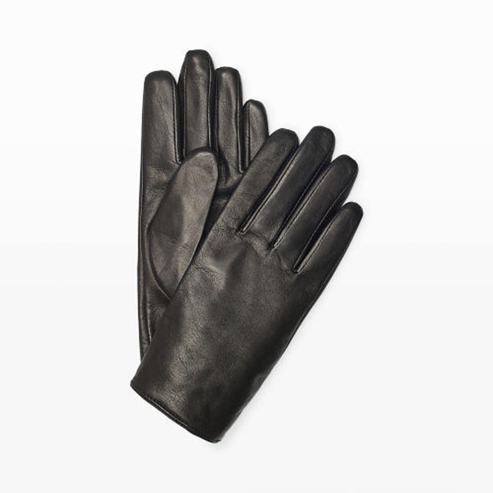 Claudia Leather Glove   HK$1,290