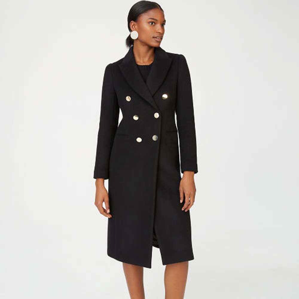 Jemma Coat   HK$4,990
