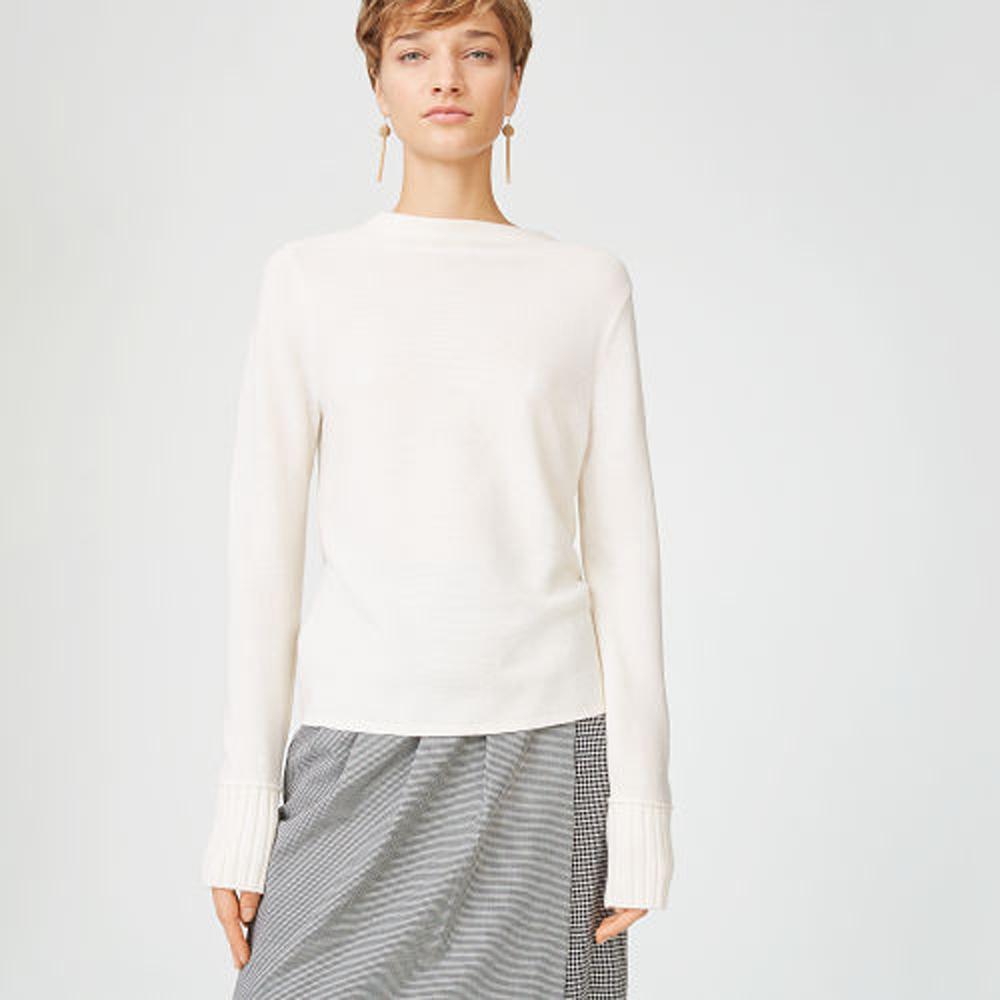 Tommie Merino Sweater  HK$1,590