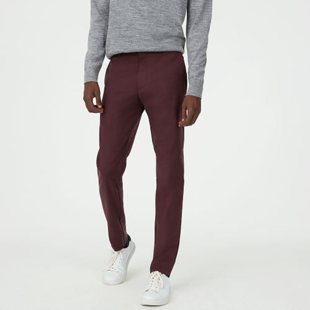 Modern Stretch Trouser   was HK$1,690   now HK$1,183