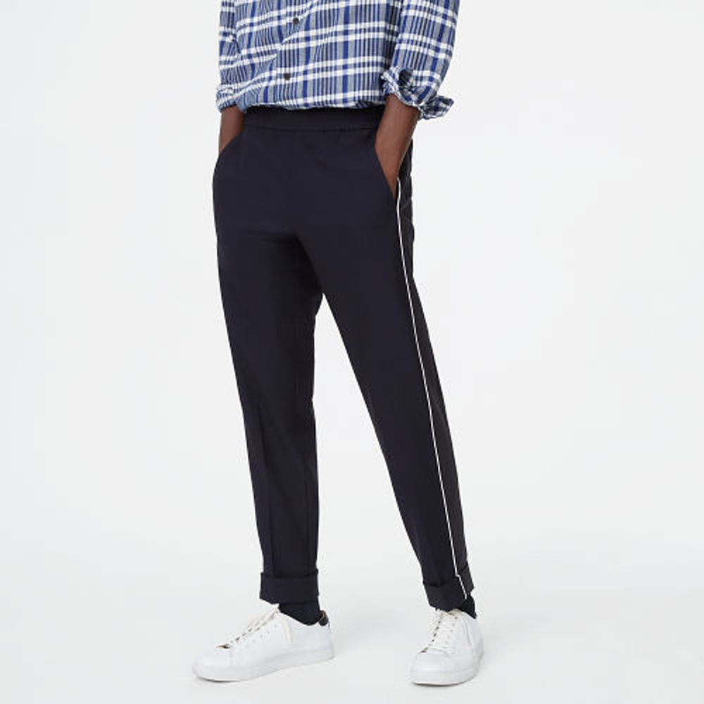 Piped Elastic Pant   was HK$1,690   now HK$1,183