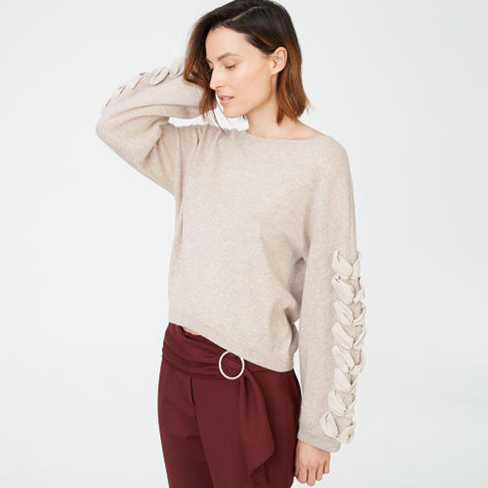 Quamora Cashmere Sweater   HK$3,490