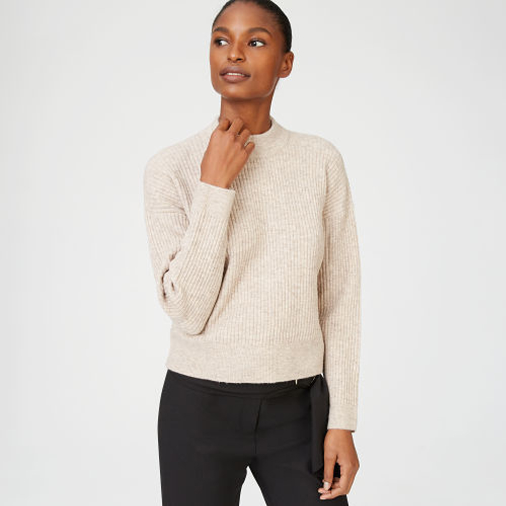Weslea Sweater   was HK$1,790   now HK$1,253
