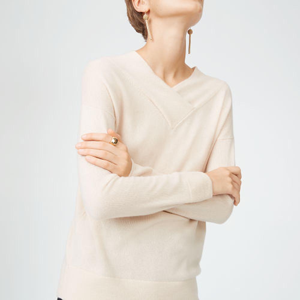 Santinah Cashmere Sweater   HK$2,990