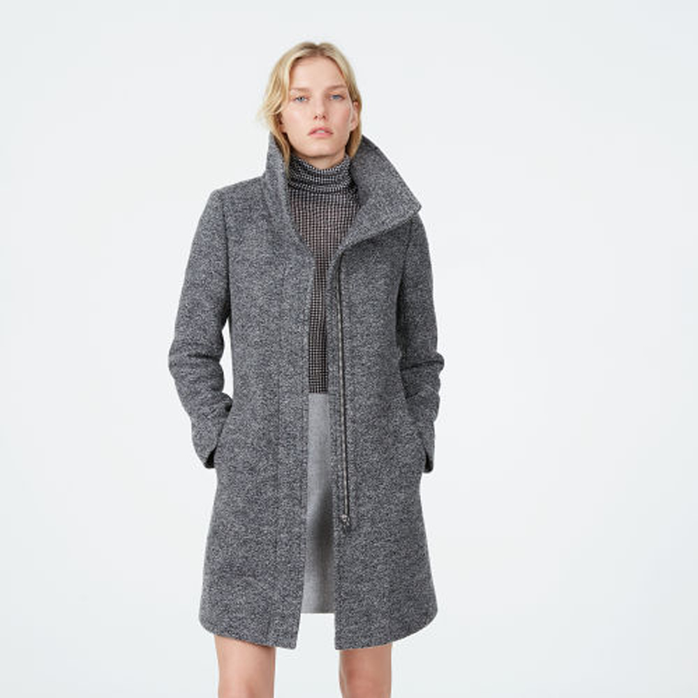 Darelle Coat   was HK$4,990   now HK$3,493