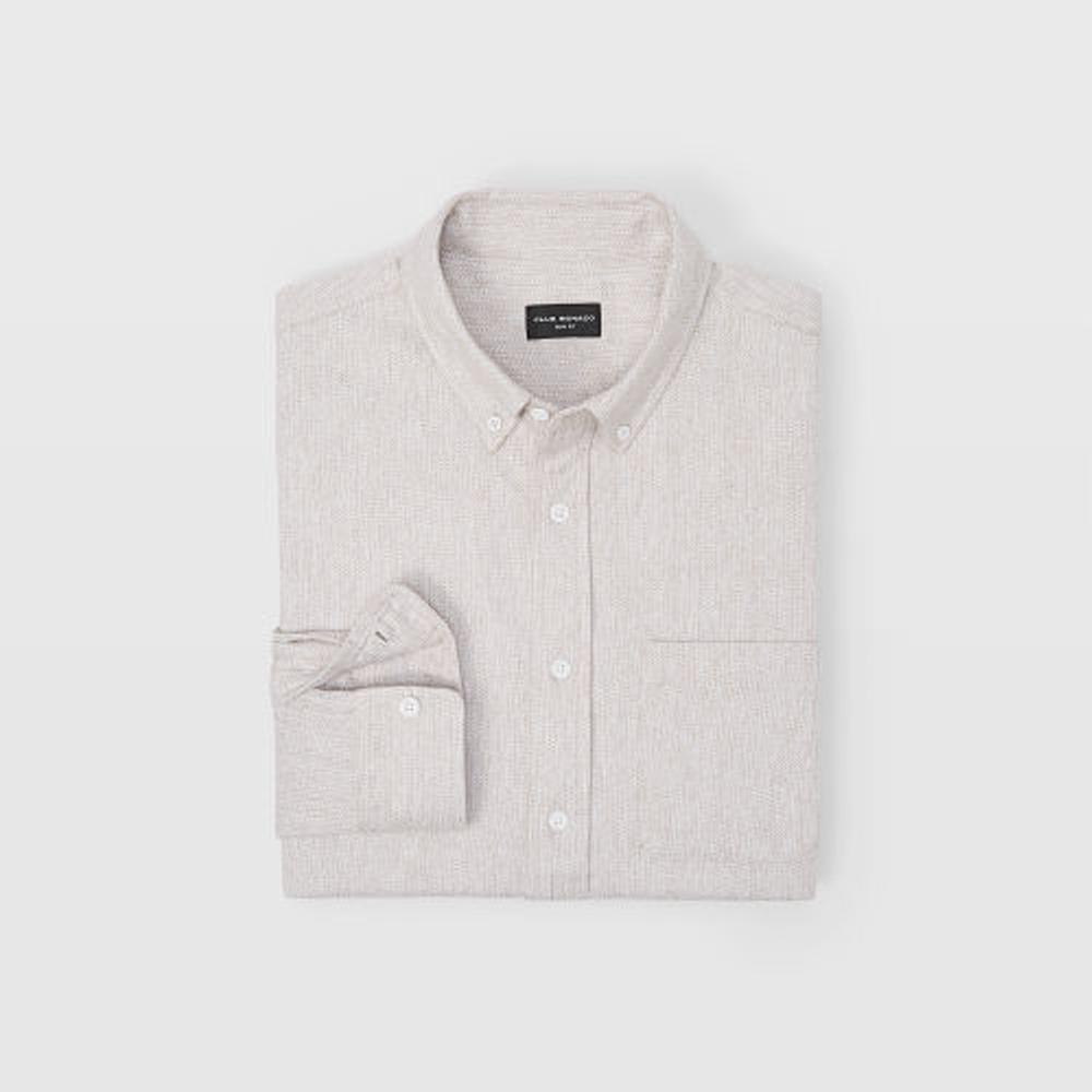 Slim Jaspé Shirt   HK$1,090