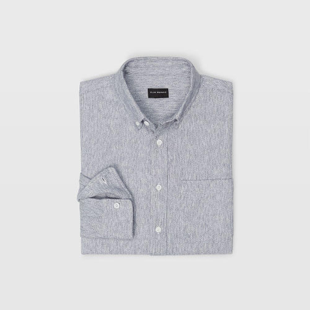 Slim Jaspe Shirt   was HK$1,090   now HK$763
