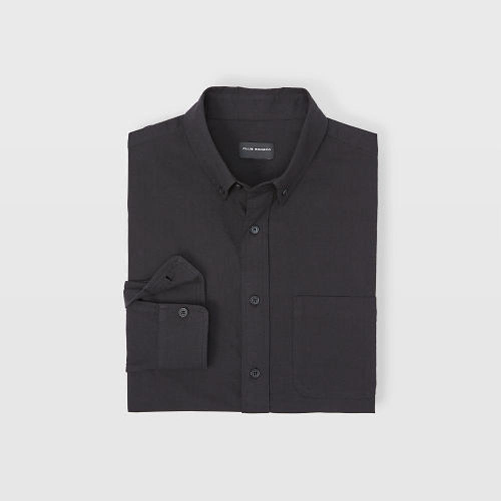 Slim Herringbone Flannel Shirt   was HK$1,090   now HK$763