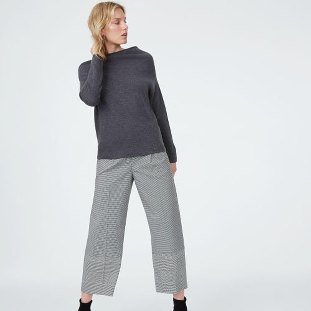 Kikoka Cashmere Sweater   was HK$3,690   now HK$2,583