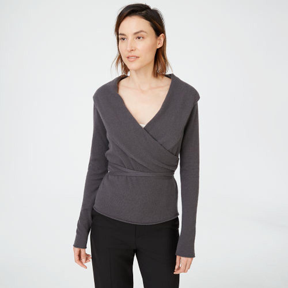 Operu Cashmere Sweater   was HK$3,290   now HK$2,632