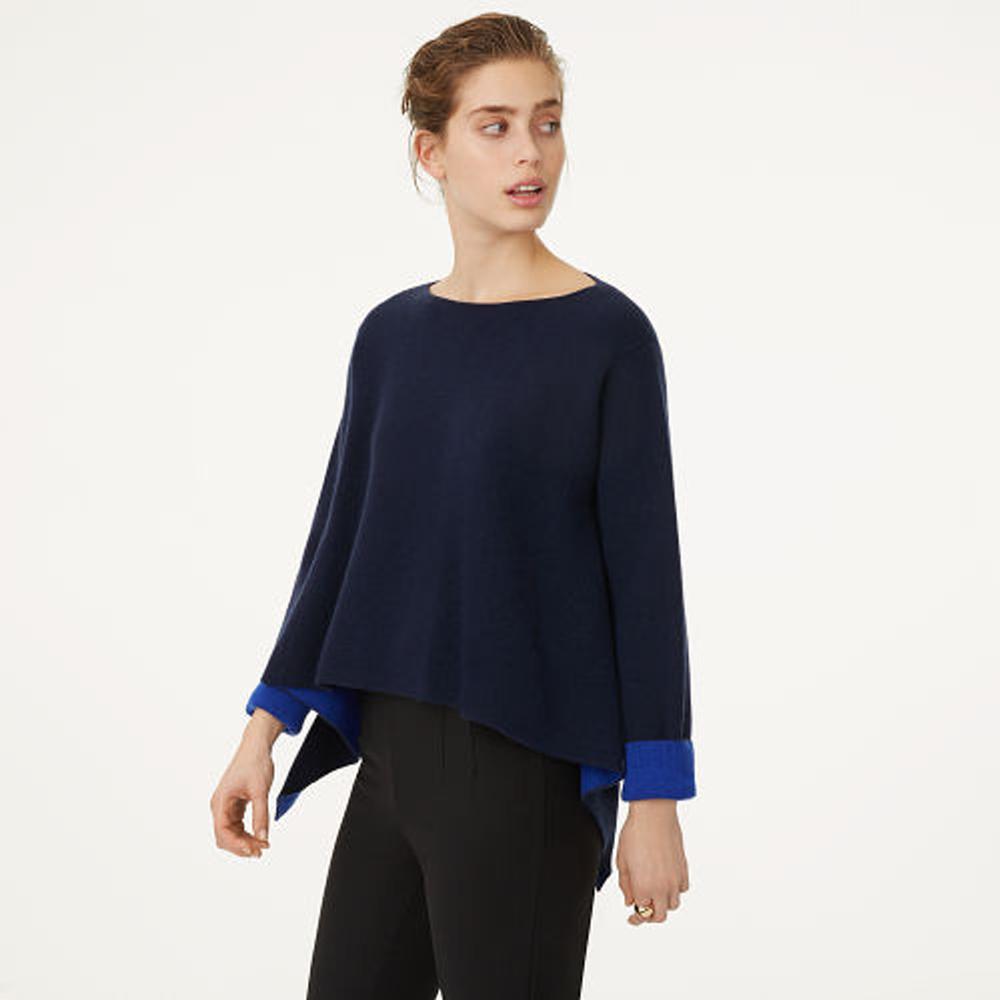 Canaria Cashmere Blend Sweater   HK$3,490