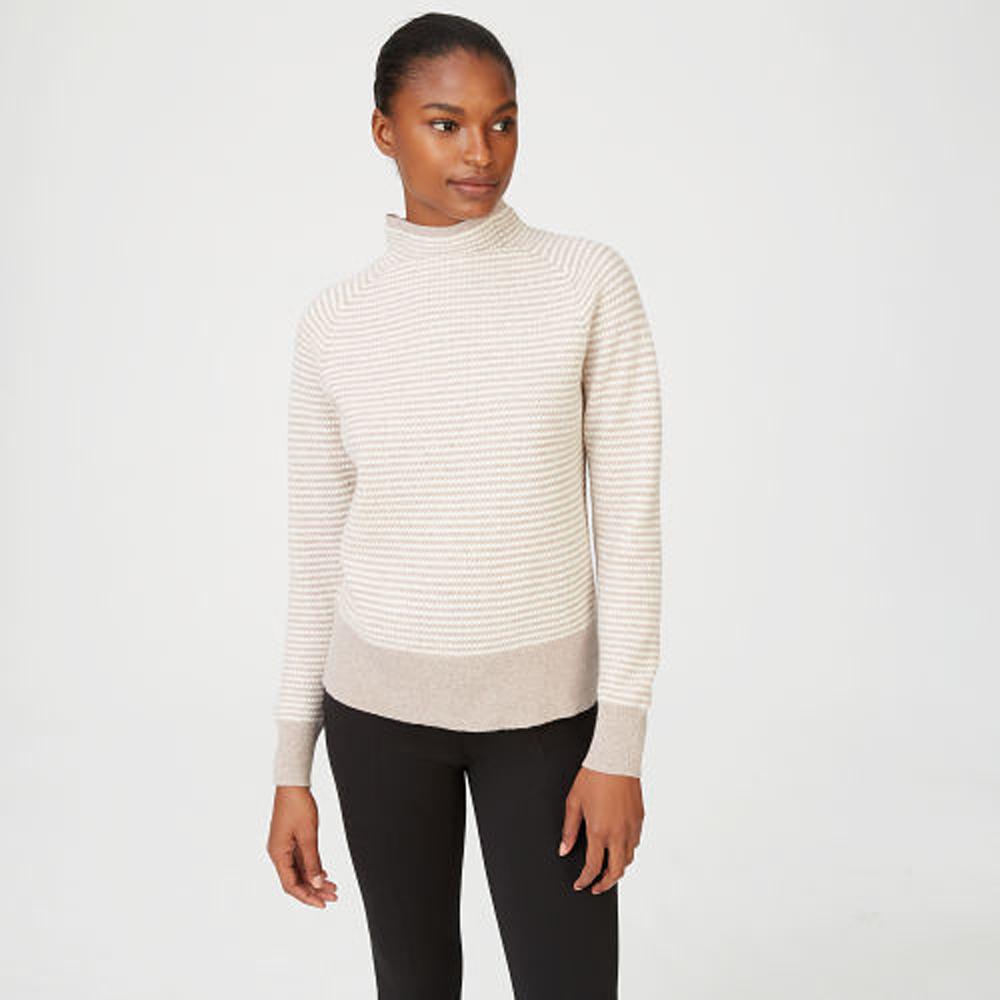 Kamlynn Cashmere Sweater   HK$3,390