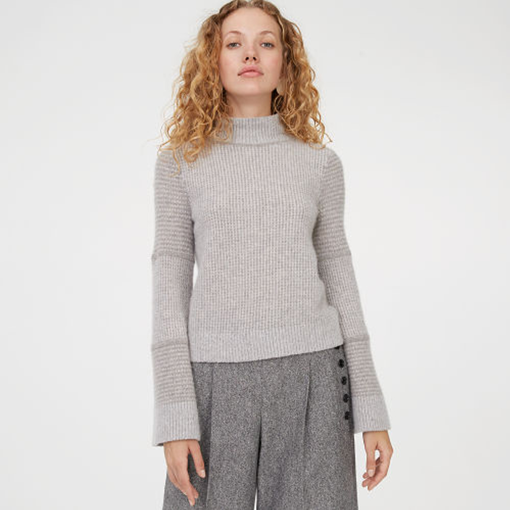 Peterella Cashmere Sweater   HK$3,490